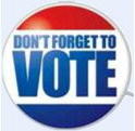 Primary election  Tuesday in area