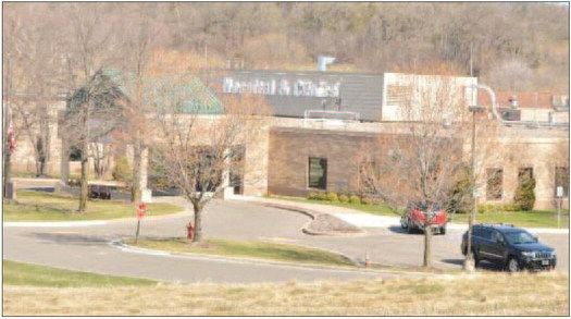 River Falls honored as 2021 Top 100 Critical Access Hospital