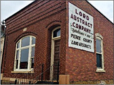Main Streets thrive with  historic preservation