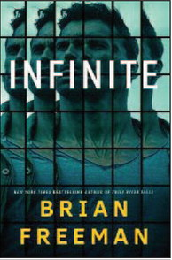 Psychological thriller author to speak at RF Library