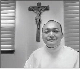Plum City church welcomes a new priest