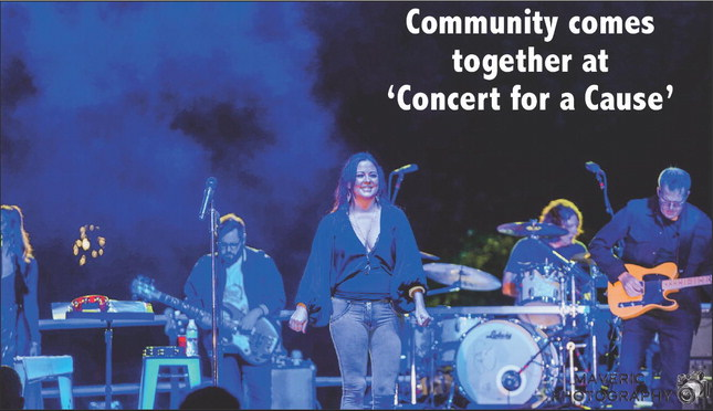 Rivertown Live!  A huge success  to Hastings