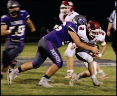 Ellsworth Panthers: The gold standard in MBC football