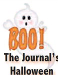 The Journal's  Halloween  guide  to spooky,  sweet fun